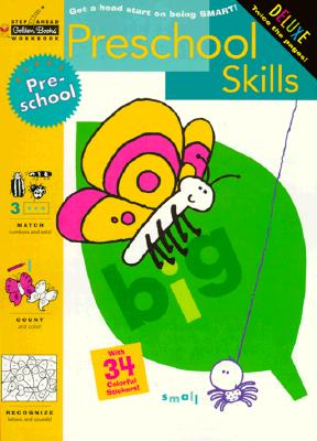 Preschool Skills By Cole, Kathleen A.